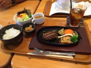 広島牛6%ハンバーグ